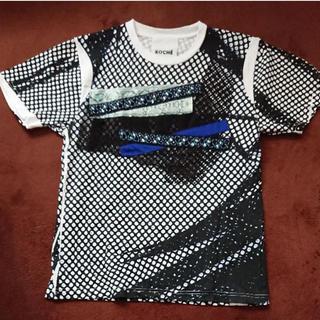 バーニーズニューヨーク(BARNEYS NEW YORK)のコシェ KOCHE トップス(Tシャツ(半袖/袖なし))