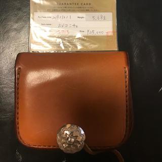 ゴローズ(goro's)のゴローズ コンチョ(折り財布)