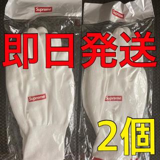 Supreme - 【20aw 3個セット】Supreme 手袋 グローブ ノベルティ 非売品 fw