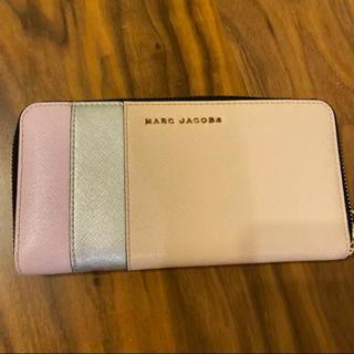 マークバイマークジェイコブス(MARC BY MARC JACOBS)のMARC JACOBS 財布(財布)