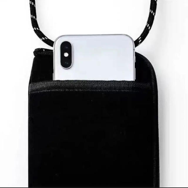 agnes b.(アニエスベー)の新品 アニエスベー マルチケース レディースのバッグ(ショルダーバッグ)の商品写真