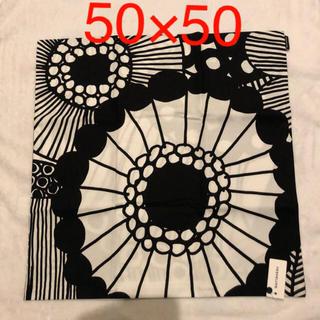 マリメッコ(marimekko)のマリメッコ クッションカバー 50×50(クッションカバー)