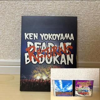 ハイスタンダード(HIGH!STANDARD)のハイスタンダード DVD・CDセット販売(ポップス/ロック(邦楽))