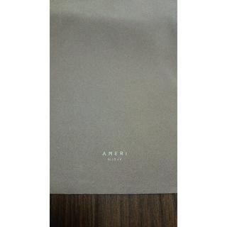 アメリヴィンテージ(Ameri VINTAGE)の希少 非売品 新品 AMERI アクセサリーポーチ 小物入れ(ポーチ)