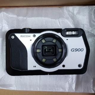 リコー(RICOH)のRICOH リコー G G900(コンパクトデジタルカメラ)