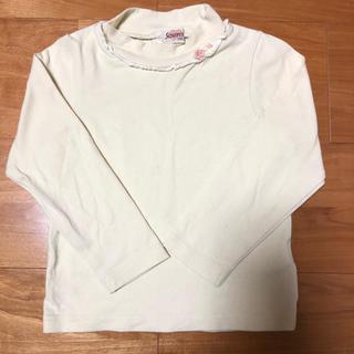 スーリー(Souris)のスーリー 長袖 カットソー 100cm(Tシャツ/カットソー)