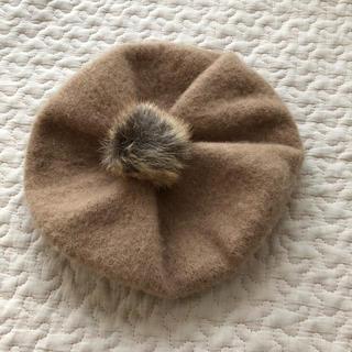 アンパサンド(ampersand)のアンパサンド ベレー帽(帽子)
