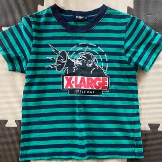エクストララージ(XLARGE)のエクストララージ キッズT(Tシャツ/カットソー)