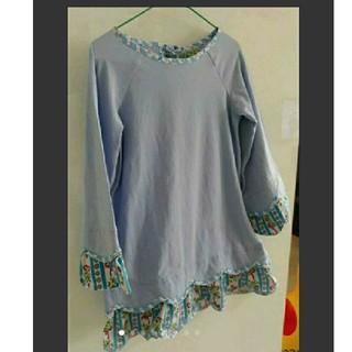フェフェ(fafa)のfafa カットソー 110(Tシャツ/カットソー)