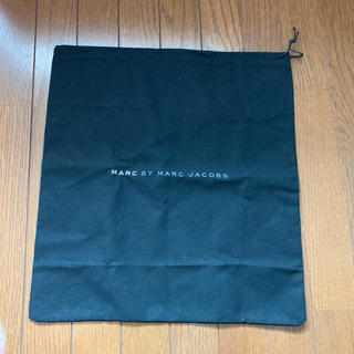 マークバイマークジェイコブス(MARC BY MARC JACOBS)のマークバイマークジェイコブス 保存袋 巾着(その他)