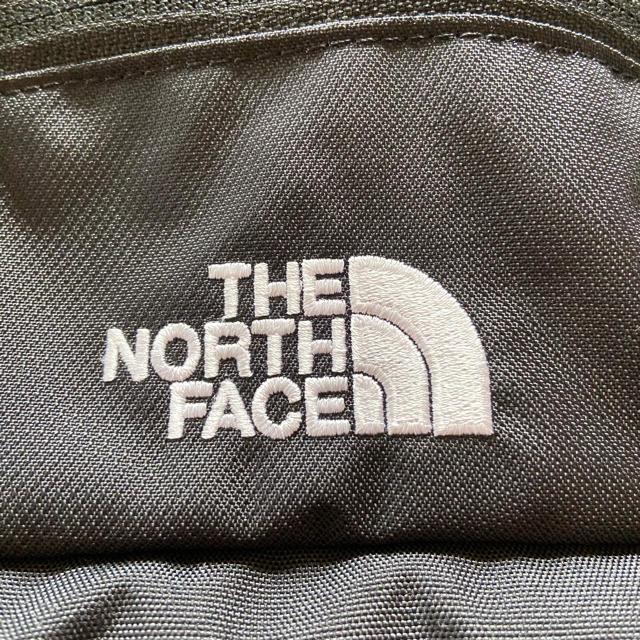 THE NORTH FACE(ザノースフェイス)のとーもー様専用です。ノースフェイスRHEA リーア NM71803 K メンズのバッグ(ボディーバッグ)の商品写真