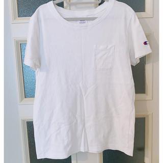 チャンピオン(Champion)のChampion チャンピョン Tシャツ(Tシャツ(半袖/袖なし))