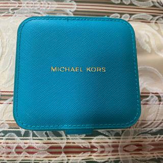 Michael Kors - 《新品未使用》Michael Kors アクセサリーボックス 小