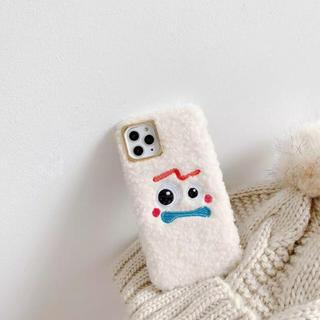 トイストーリー(トイ・ストーリー)の【新品】フォーキーiPhoneケース(iPhoneケース)