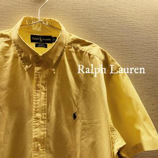 ラルフローレン(Ralph Lauren)のRalph Lauren 半袖シャツ(シャツ)