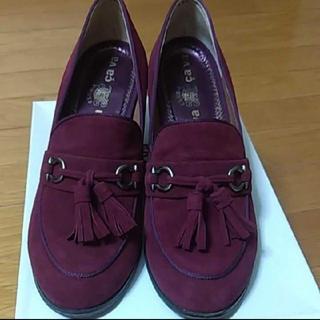 サヴァサヴァ(cavacava)のサヴァサヴァ 23.5(ローファー/革靴)