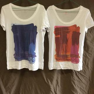 トリーバーチ(Tory Burch)のトリーバーチ  Tシャツ(Tシャツ(半袖/袖なし))