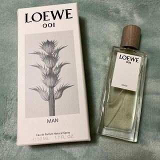 LOEWE - LOEWE 001 香水