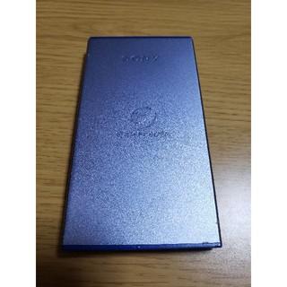 ソニー(SONY)のSONY USBポータブル電源 CP-S5(バッテリー/充電器)
