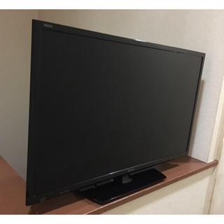 シャープ アクオス 液晶LEDハイビジョンテレビ 32インチ