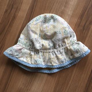 mina perhonen - ベビー帽子 ハット ミナペルホネン