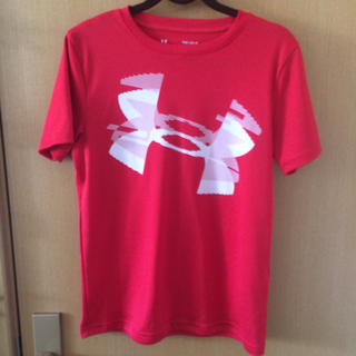 アンダーアーマー(UNDER ARMOUR)のアンダーアーマー Tシャツ 160センチ(その他)