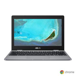 エイスース(ASUS)のASUS Chromebook C223NA 未開封(ノートPC)