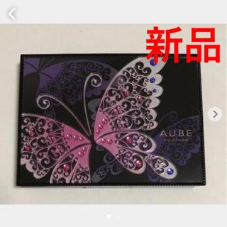 AUBE couture - オーブクチュール デザイニングジュエル コンパクト