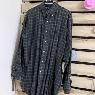ラルフローレン(Ralph Lauren)のラルフローレン チェックシャツ(シャツ)