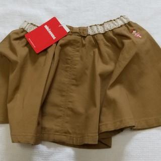 ミキハウス(mikihouse)のミキハウス(80ー90)スカート(スカート)