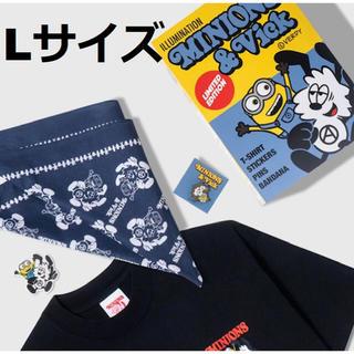 ミニオン(ミニオン)のverdy minions Vick Set Pack(Tシャツ/カットソー(半袖/袖なし))