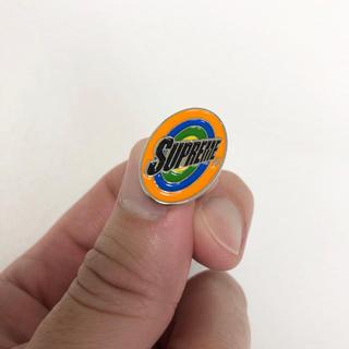 シュプリーム(Supreme)のSupreme Spin Pin ピンバッチ ピンバッジ ピンズ(その他)