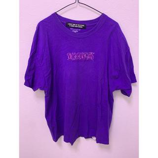 チャンピオン(Champion)のUNC championコラボTシャツ(Tシャツ(半袖/袖なし))