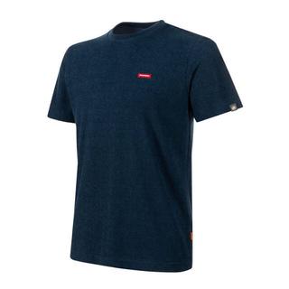マムート(Mammut)のMAMMUT マムート Tシャツ フロッティTシャツ アジアンフィット メンズM(Tシャツ/カットソー(半袖/袖なし))