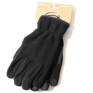 パタゴニア(patagonia)のパタゴニア グローブ 手袋 メンズ ほぼ未使用(手袋)