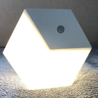 イケア(IKEA)の【新品】イケア  LEDライト センサーライト ナイトライト(その他)