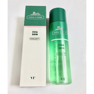 ドクタージャルト(Dr. Jart+)のVTコスメ CICA スキン 化粧水 トナー 新品 未使用(化粧水/ローション)