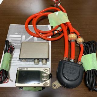 HKS EVC ブーストコントローラーブーコン