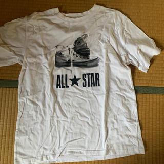 コンバース(CONVERSE)のコンバース メンズTシャツ 美品!(Tシャツ/カットソー(半袖/袖なし))