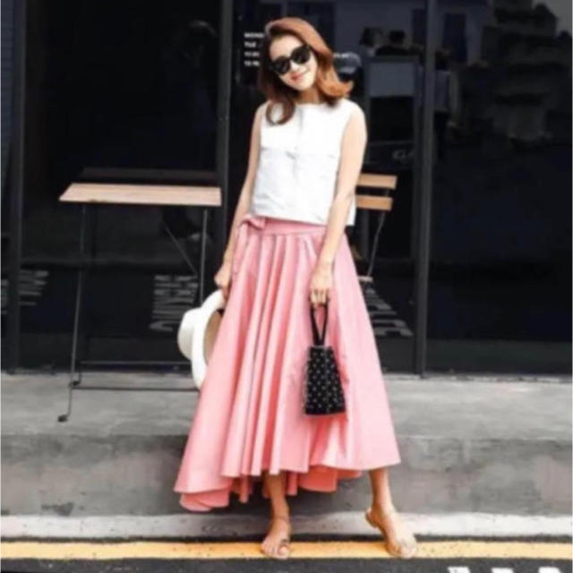 ZARA(ザラ)の♡birthdaybash フレアスカート♡ レディースのスカート(ひざ丈スカート)の商品写真