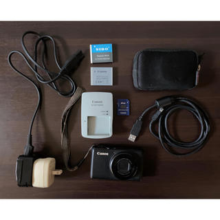Canon - キャノン Canon デジタルカメラ PowerShot S95