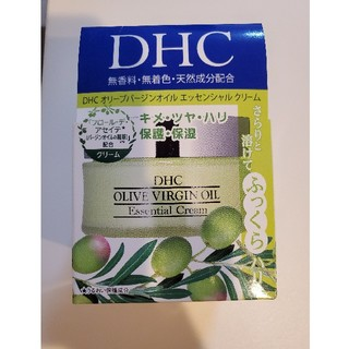 DHC - DHC エッセンシャルクリーム