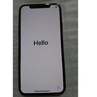 iPhone - ◆iPhone X Space Gray◆ 64 GB 美品