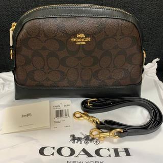 COACH - coach ショルダーバック新品未使用