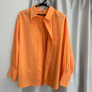 ミラオーウェン(Mila Owen)のミラオーウェン 未使用 シャツ(シャツ/ブラウス(長袖/七分))