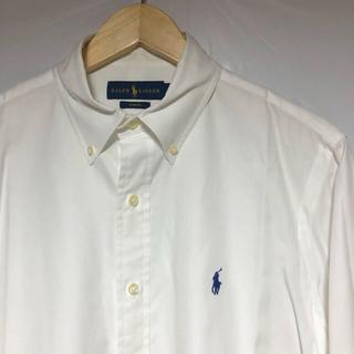 ラルフローレン(Ralph Lauren)の超美品‼️早い者勝ち‼️ラルフローレン   ワンポイントBD シャツ‼️(シャツ)
