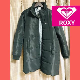 Roxy - 【新品未使用】レディースアウター ロキシーダウンジャケット ROXY Lサイズ