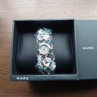 マークバイマークジェイコブス(MARC BY MARC JACOBS)のMBM レディースクォーツ、電池交換済み。(腕時計)