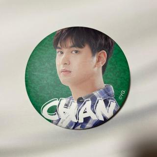 iKON - iKON チャヌ 缶バッジ