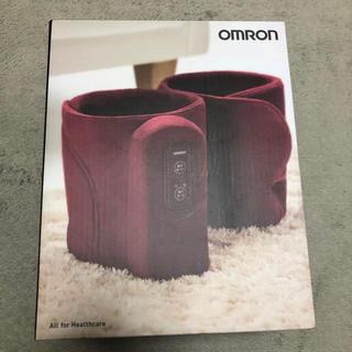 オムロン(OMRON)のオムロン フットマッサージャー(フットケア)